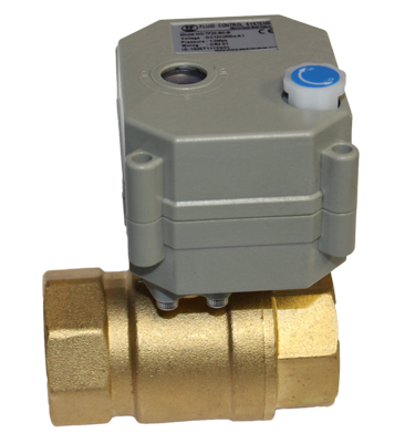 valve400